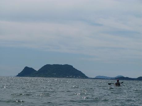 佐世保の高島
